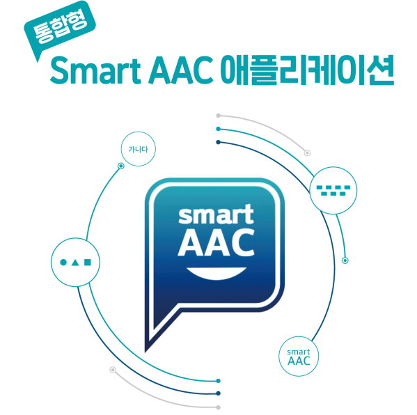 통합형 스마트 AAC 앱 업데이트
