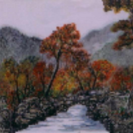 석천의 그림